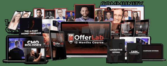 Steve Larsen – OfferLab Download