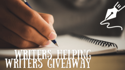Writers Helping Writers Giveaway Free Download