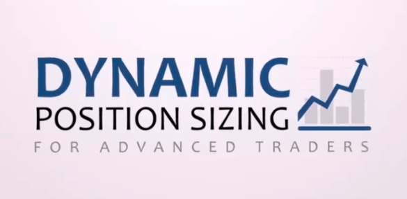Better System Trader – Dynamic Position Sizing Free Download