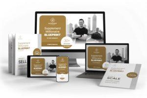 Cody Bramlett – Supplement Millionaire Blueprint Download