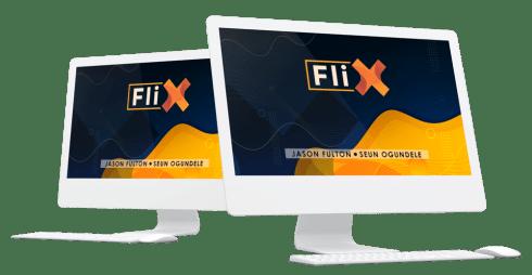 Jason FUlton - Flix Free Download