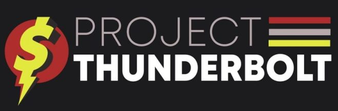 Steven Clayton & Aidan Booth – Project Thunderbolt Download