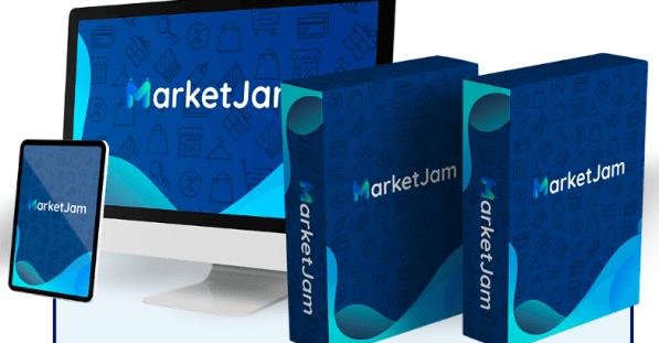 Akshat Gupta - MarketJam + OTOs Free Download
