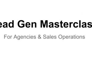 Alex Gray – Lead Gen Masterclass Download
