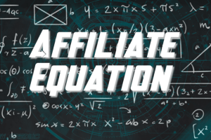 David Dill - Affiliate Equation Free Download