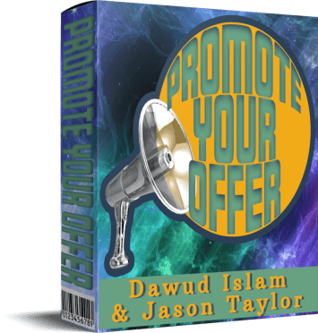 Dawud Islam - Promote your Offer Free Download
