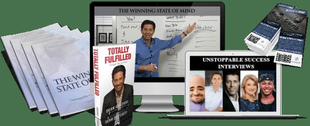 Dean Graziosi - Winning State of Mind Free Download