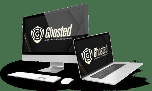 Jason Fulton - Ghosted + OTO Free Download