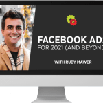 Rudy Mawer – Facebook Ads For 2021 (And Beyond) Download