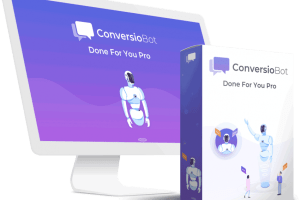 Simon Wood – ConversioBot Done For You Pro (Training Only) Download