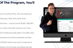 Aaron Jack & Jan Frey – Freelance Software Developer Download