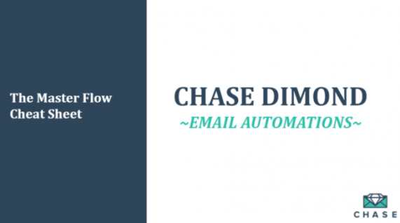 Chase Dimond – The Master Flow Cheat Sheet Free Download