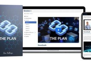 Dan Hollings - The Plan (Phase 1) Download