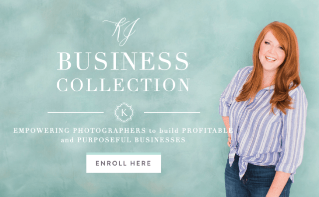 Katelyn James – KJ Business Collection Download