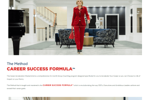 Katie-Jeyn Romeyn - Career Acceleration Mastermind Free Download