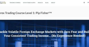Adam Khoo – Forex Trading Course Level 1 – Pip Fisher Download