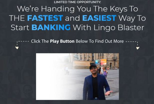 Lingo Blaster Agency Download