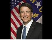 pat mccrory photo AP images_30002