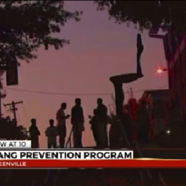 Gang-related crimes in Greenville_153420
