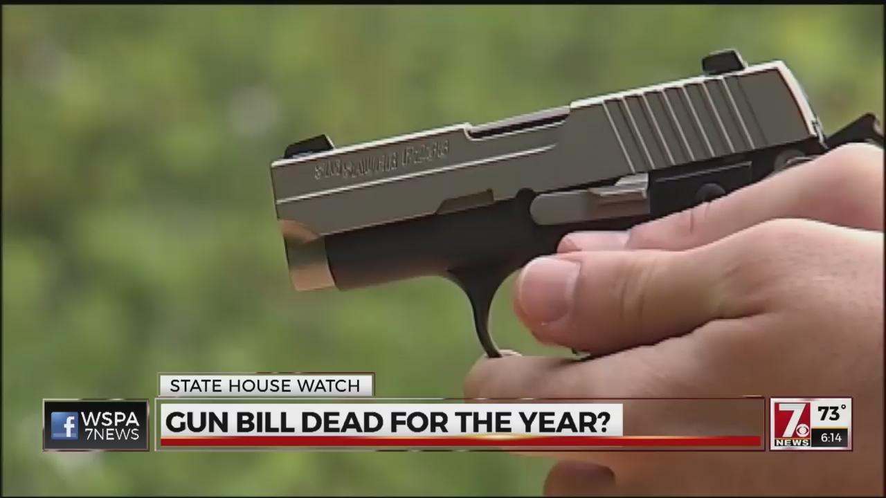 Gun Bill