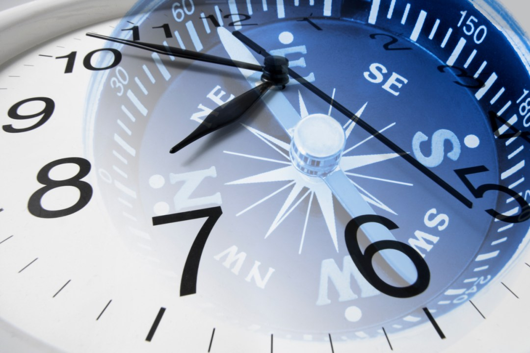 Daylight Saving Time Leads To More Car Crashes Says Aaa