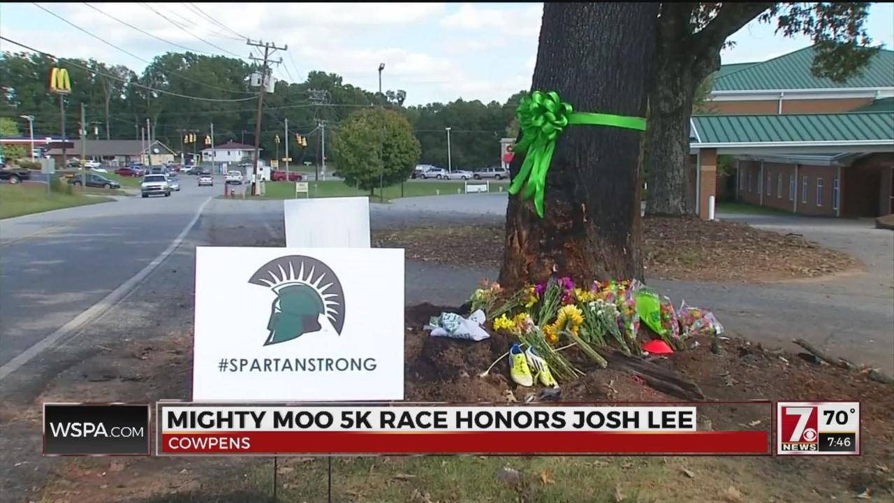 Josh Lee Race_203498