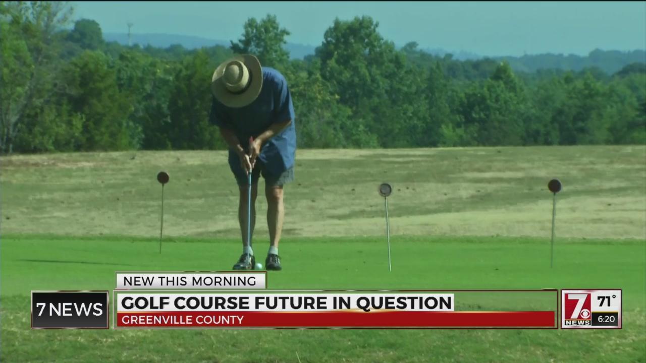Golf Course_214583