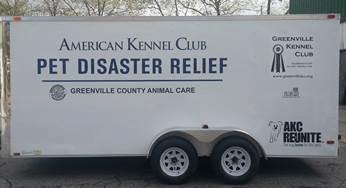 Pet Disaster Relief Trailer_224088