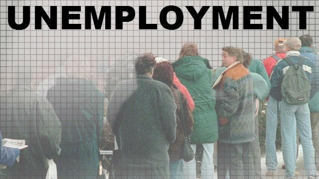 Unemployment rate generic