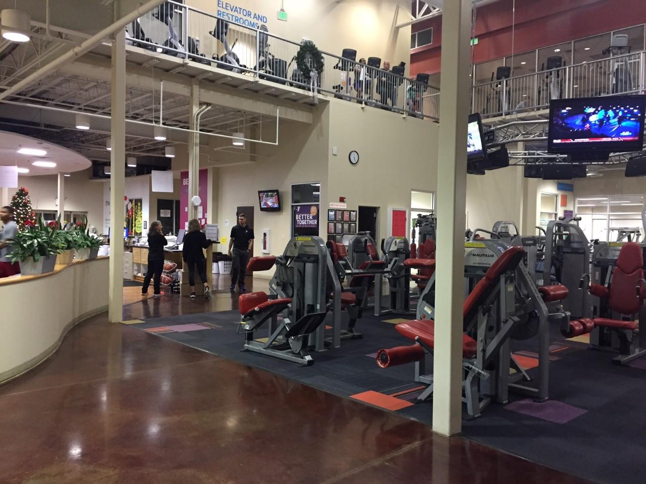 YMCA GREENVILLE_297370