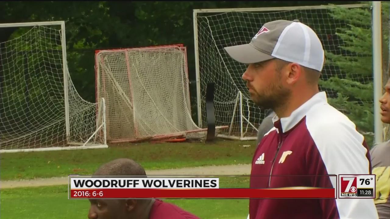 HSRZ Season Preview: Woodruff Wolverines