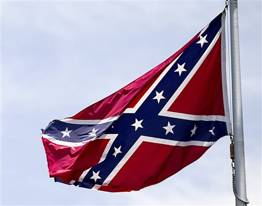 Confederate Flag-Country Music_437302