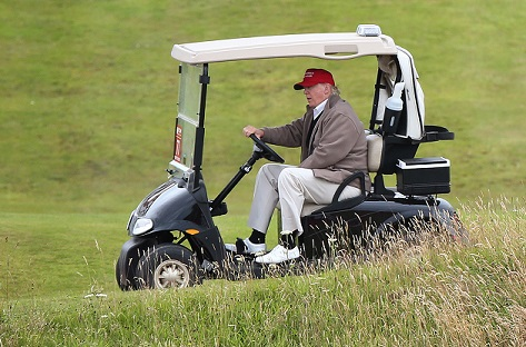 GOP 2016 Trump-Climate Change_456380