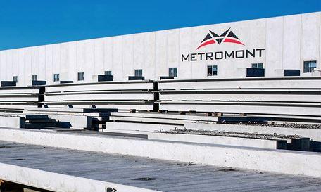 Metromont Corporation_474080