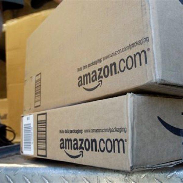 Amazon; Amazon.com_496722