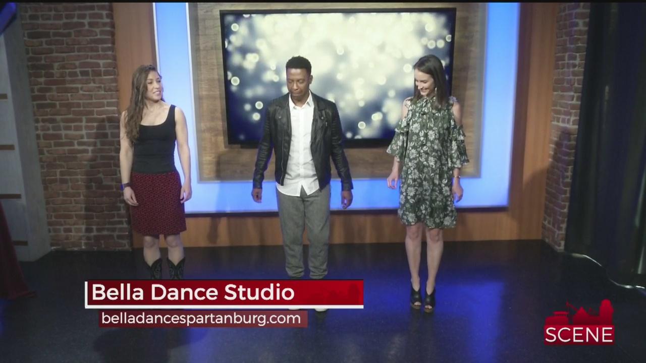 Bella Dance Studio