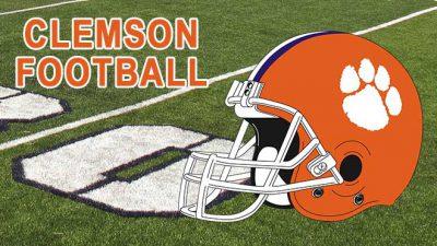 Clemson Football_501875