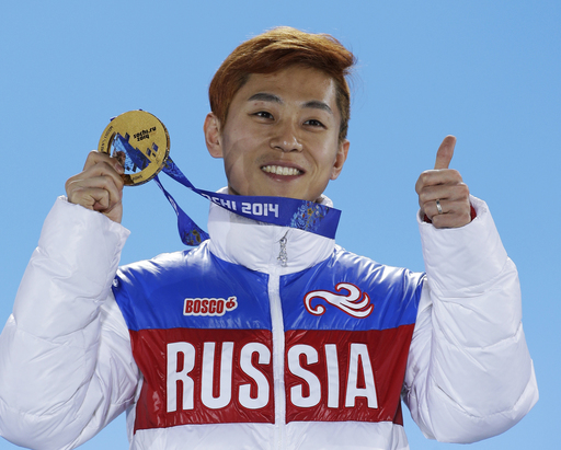 Olympics Russian Doping CAS_542095