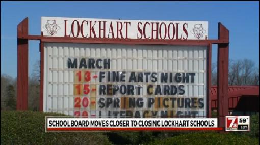 lockhart schools_555166