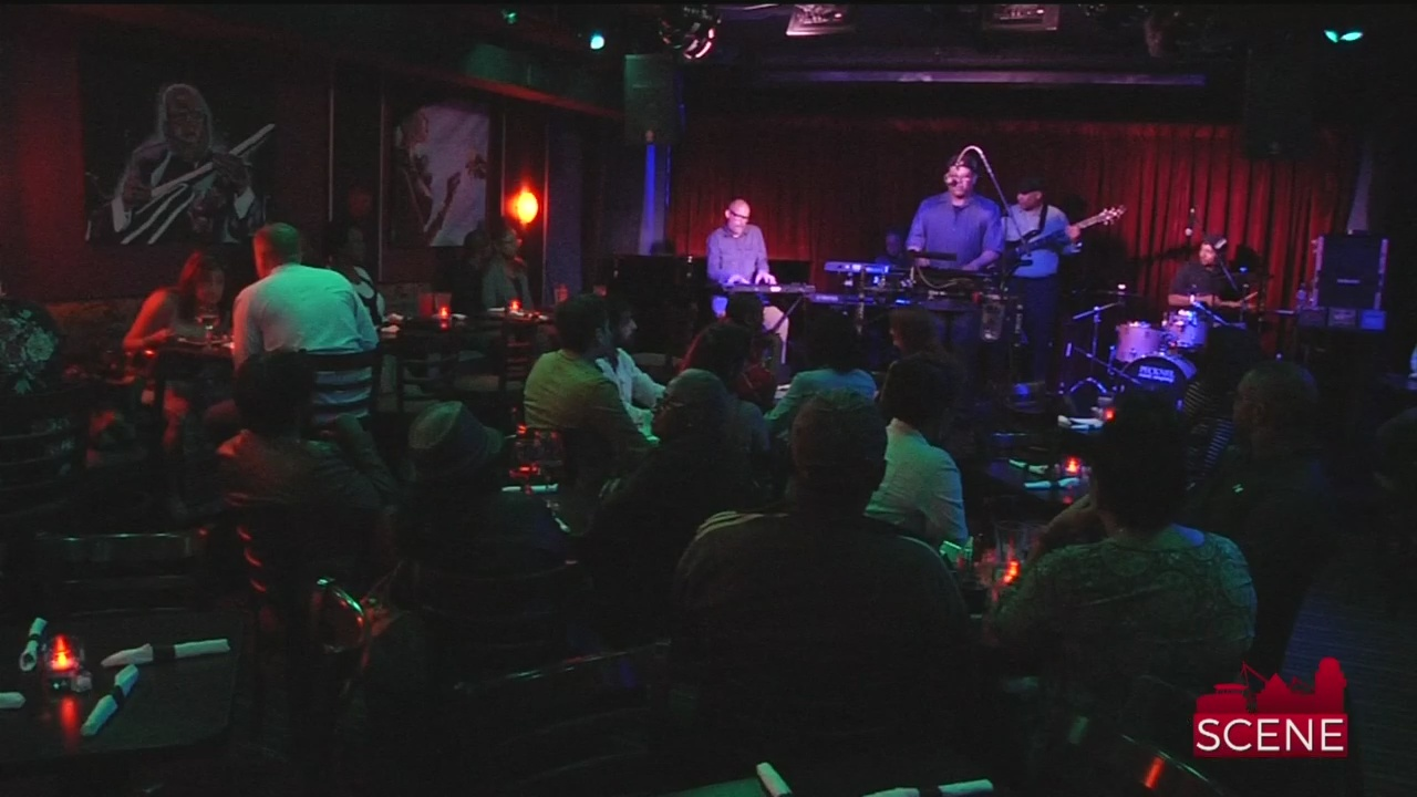 New 'Blues Boulevard Jazz' Owners Change Menu, Entertainment