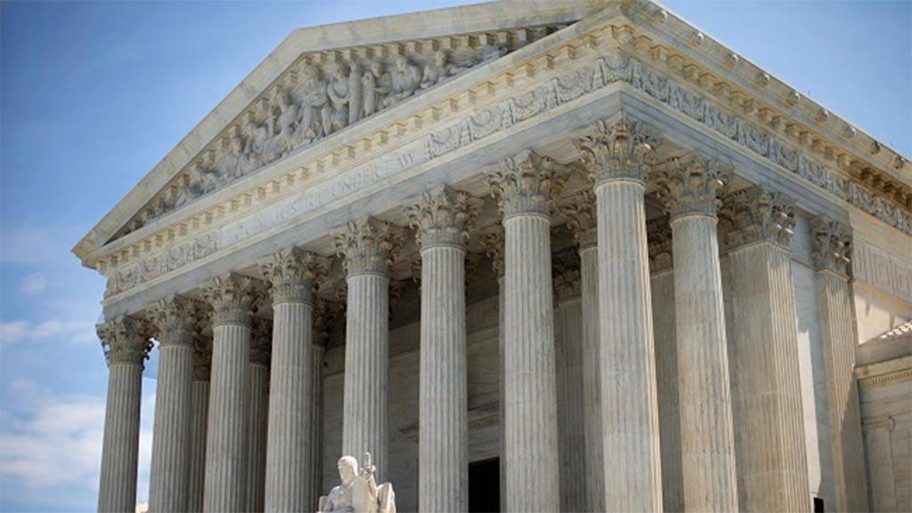 US supreme court exterior generic_382581