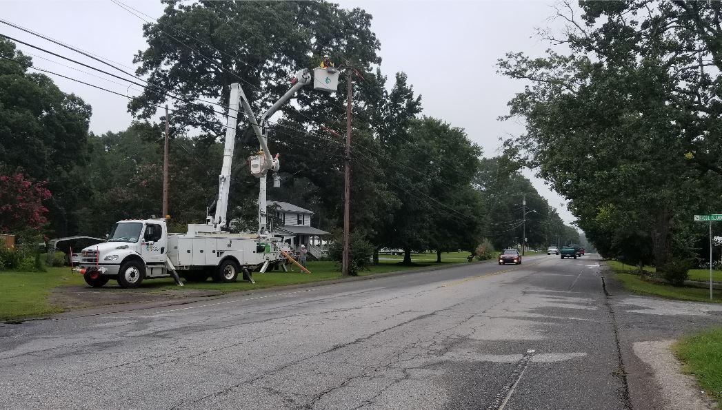 Chesnee power outage_1533136401128.JPG.jpg