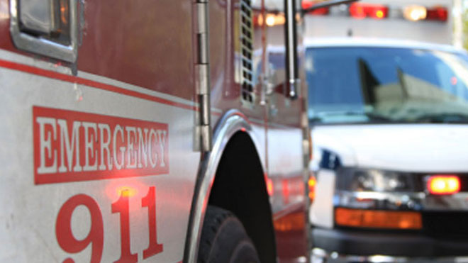 emergency fire ambulance crash fatal generic 1522258162096.jpg