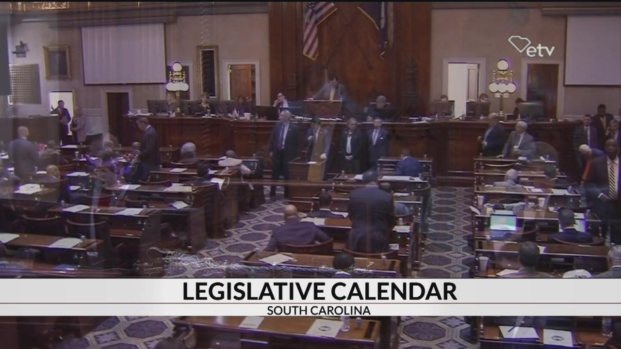 Less than 30 days away from start of 2019 legislative session