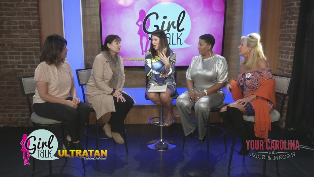 Girl Talk - Dressing Your Age