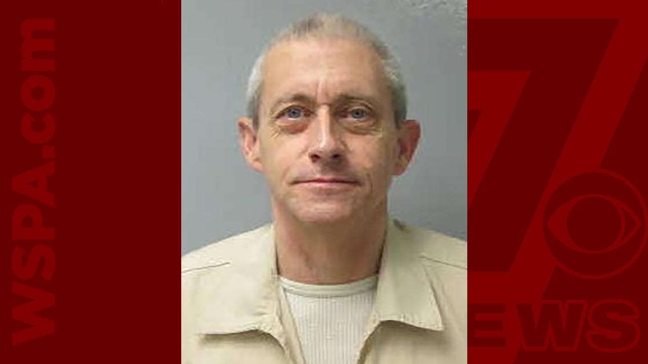 Coroner: SC inmate death is suspicious