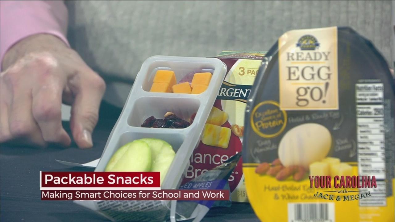 Packable Snacks