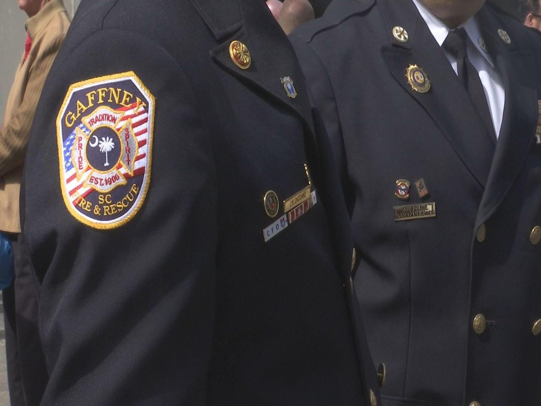 fire service legislative day
