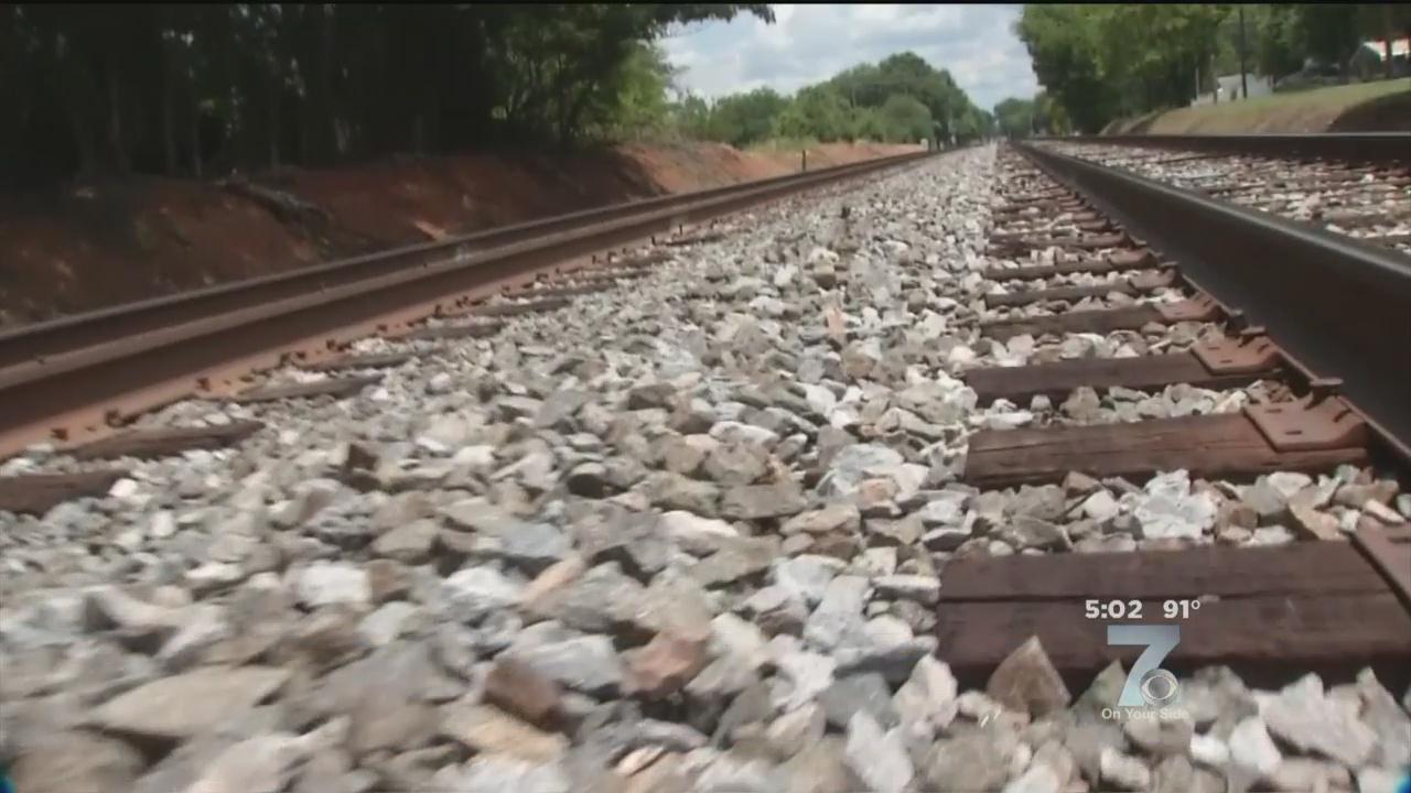 train tracks_28997
