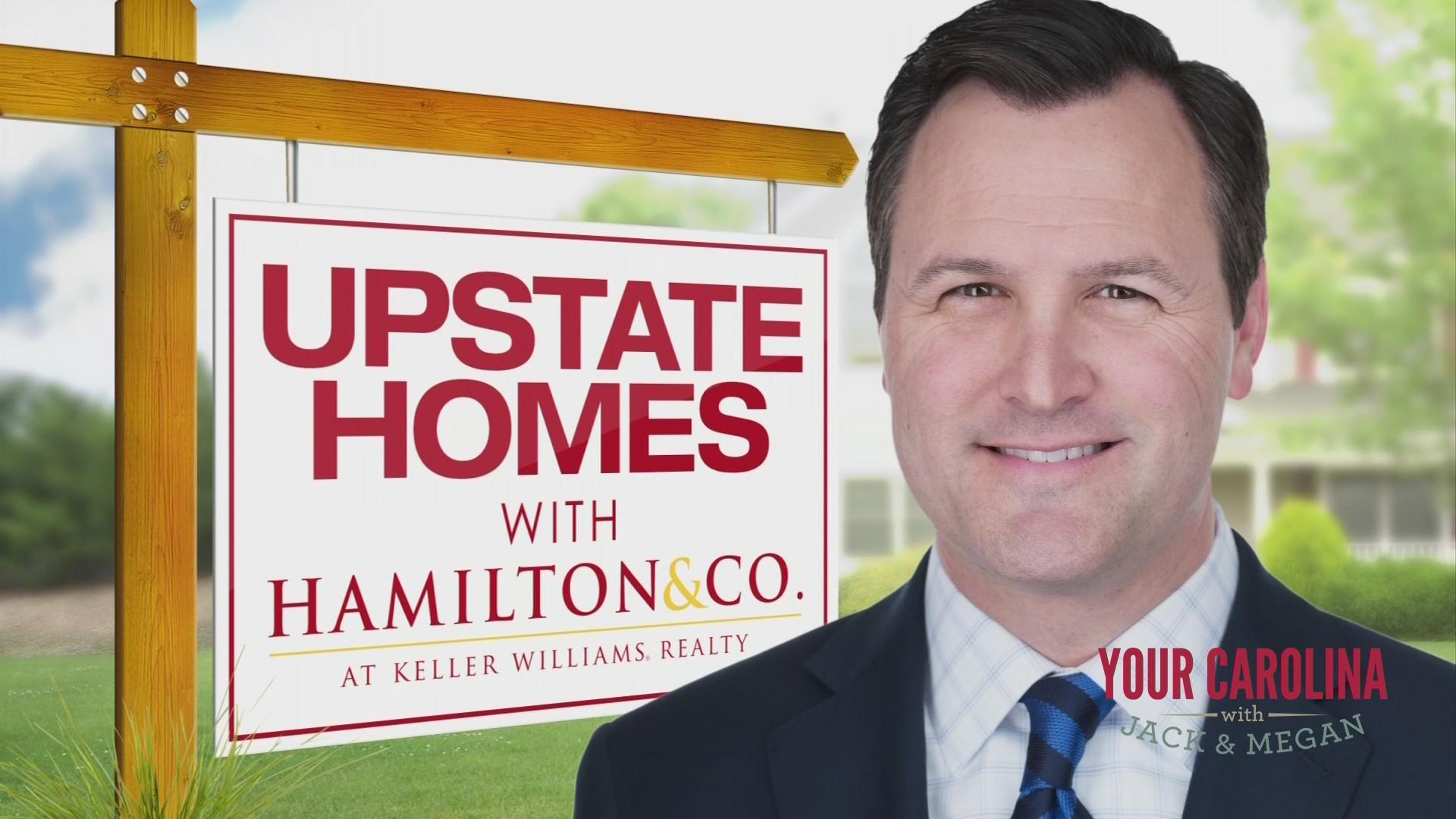 Upstate Homes - Listings June 28, 2018